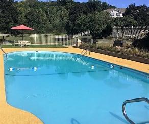 Pool, Pheasant Run