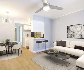 Living Room, Summit Ridge