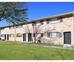 Building, Goodwood Place Apartments