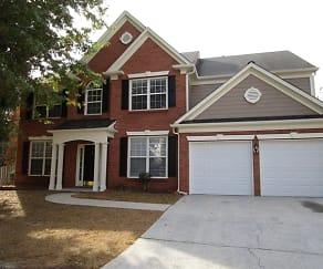 3547 Myrtlewood Chase, Kennesaw, GA