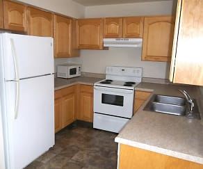 Kitchen, 6675 S. Lemay Ave.