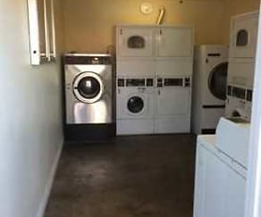 laundry rooms, Executive Park