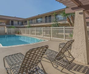 Pool, Casa Bonita Apartment Homes
