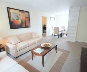 Living Room, Warren J. Lockwood Village
