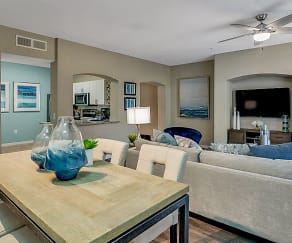 The Arbors at Carrollwood Apartments