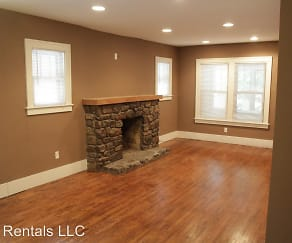 21 E. Stewart Rd., Fourth Ward, Columbia, MO