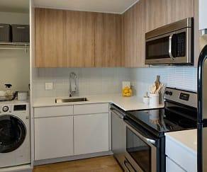 Kitchen, The Kent