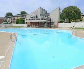 Pool, Spring Ridge