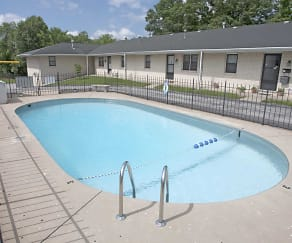 Pool, Greystone Properties