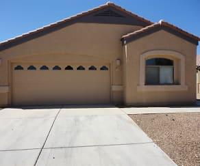 11303 Cotton Bale Lane, Gladden Farms, Marana, AZ