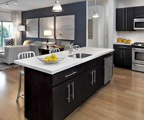 Kitchen, Parallel 41