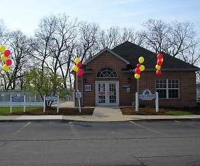 Huron Heights & Ridge, Mitchell, MI