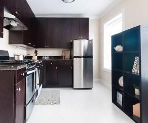 Kitchen, 1246 W. Pratt