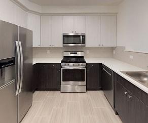 Kitchen, Montage at Hamilton