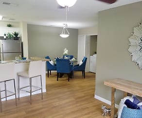 You'll love our open concept floor plans., Lexington Palms at the Forum