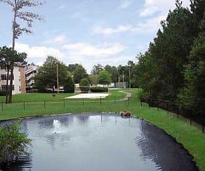 Waterview, Tamarack On The Lake