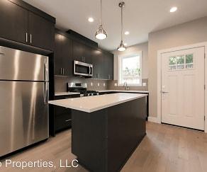 Kitchen, 3572 - 3588 NE Garfield Ave