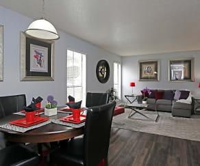 Dining Room, 800 Link