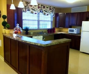 Kitchen, Park View at Randallstown for 62 or better