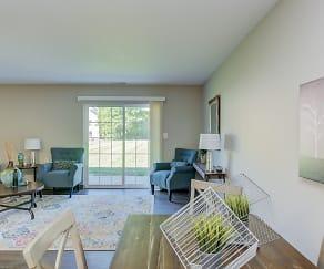 Living Room, Hilltop Ridge