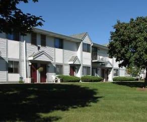 Southfield Apartments, Oak Creek, WI, Southfield Apartments