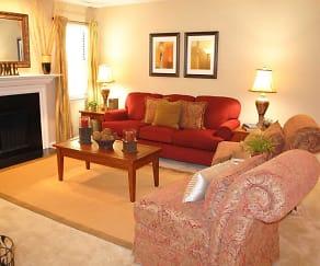 Living Room, Inverness Cliffs