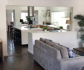 Living Room, 227 Larkin St