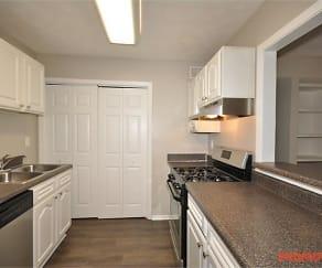 Kitchen, Atlantic Briarcliff