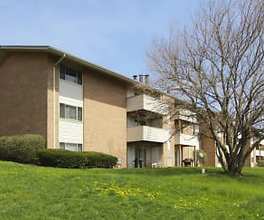 Building, The Pines/The Reserve at The Pines