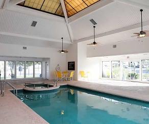 Recreation Area, Eaglerock Village Apartments