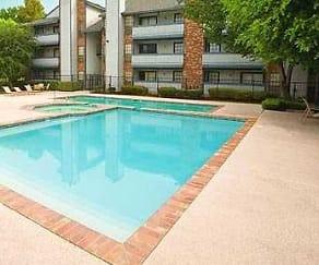 Pool, Relais Esplanade
