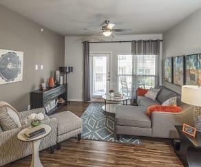 Living Room, IMT Southpark
