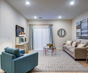 Living Room, Aspen Regency