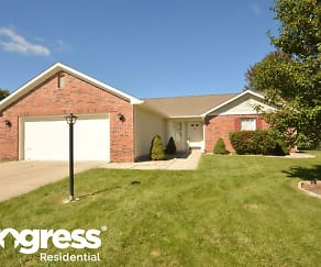 7968 Sugar Berry Ct, 46236, IN