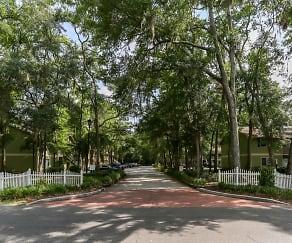 Hickory Plantation Apartments, New Hope Christian Academy, Saint Marys, GA