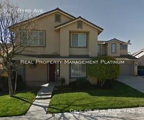 5768 E Byrd Ave, Sunnyside, Fresno, CA