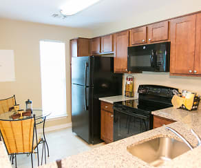 Model Kitchen, The Gates Of Owings Mills