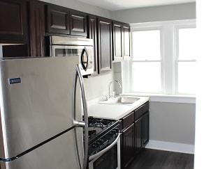 Kitchen, 1015 Amherst Street