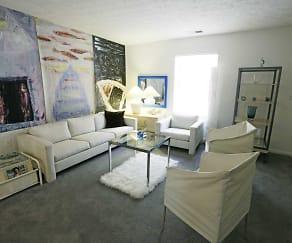 Living Room, Westbury Court