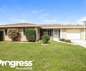 10695 Eland St, Hillsboro Ranches, FL