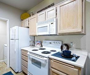 Kitchen, The Aventine