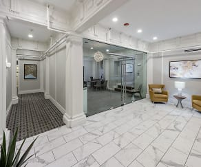 The Parkside Luxury Apartments, North Quincy, MA
