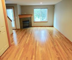 Living Room, 12327B 28th Ave NE
