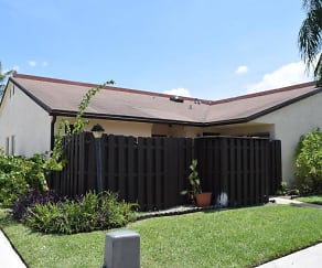 3703 Waterview Circle 37c, The Open Doorway Inc, West Palm Beach, FL