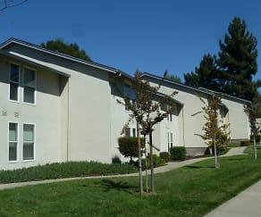 Building, Pebble Creek Communities