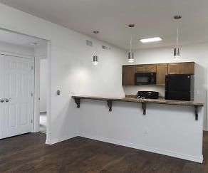 Markwood Apartments