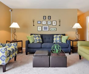 William Penn Village Apartment Homes, Stow Creek, NJ