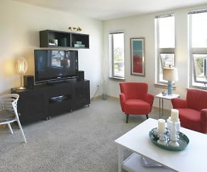 Strange 1 Bedroom Apartments For Rent In Wallingford Seattle Download Free Architecture Designs Rallybritishbridgeorg