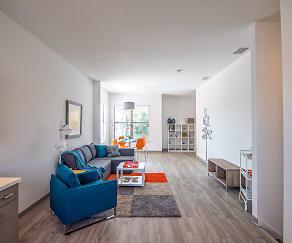 Living Room, NoBay Village
