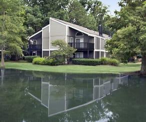 Greenbrook at Shelby Farms, Sensational Enlightenment Academy, Memphis, TN